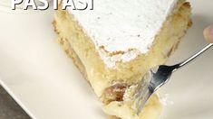 İçindeki dolu dolu kremasıyla misafirlerinizi bambaşka bir tatla tanıştırın. Bu pastaya aşık olacaklar, bizden söylemesi.