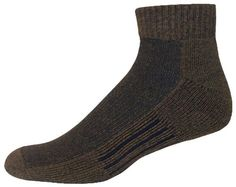Amazon.com: Hi-Tec Trail Crew Sock: Clothing