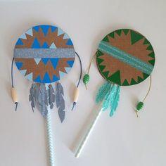 12.Indian Spirit, le tambourin                                                                                                                                                                                 Plus