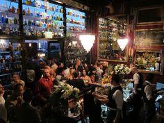 Villain's Tavern, Downtown