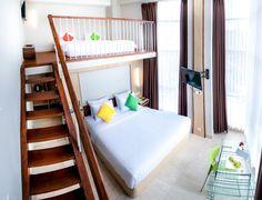 Jelajahi Kawasan Populer Jawa Barat Dengan Hotel Murah Di Bandung Dago 2015