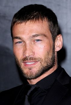 Andy Whitfield | Andy Whitfield Picture 4 - Spartacus: Blood and Sand Premiere, God I love you Andy and I will miss you forever !