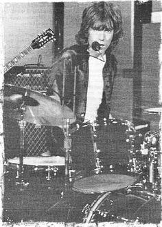 Phil Seymour · Precious to me Danny Roberts, Del Shannon, Bill Cooper, Leon Russell, Tulsa Oklahoma, Tom Petty, Concert, Arrows, Move Forward