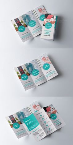 Design a stunning brochure in minutes. Get Brochure Design Services here. Showcase your business, products, and services when you create custom brochures. Graphic Design Brochure, Corporate Brochure Design, Brochure Design Inspiration, Brochure Layout, Business Brochure, Brochure Template, Tri Fold Brochure, Catalogue Design Templates, Leaflet Design