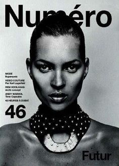 Click here for more covers Numero on Coverjunkie