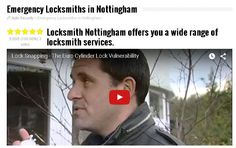Fast Response! Nottingham Locksmith - No Call Out Charge, Free Quotes, Repair & Replace Locks, Competitive Local Rates · CRB Checked Engineers. http://www.jtautosecurity.co.uk/locksmith-nottingham/