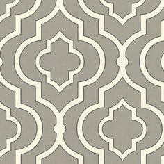 45'' Home Essentials Fabric- SMC Dalgety Panorama Gunmetal