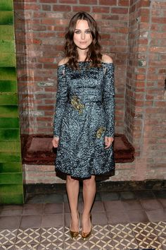 Keira Knightley ♥♥♥ discovered and pinned by rpenrose