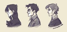 James Potter y el mapa del merodeador - Adiós Brooke