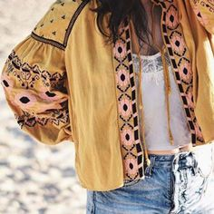 Tops- Sweet Native Sweaters, Lace Blouses, & Boho Tops from Spool No.72.