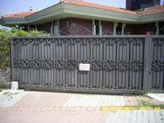 Sürgülü Kapı 3
