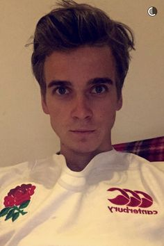 Joe Sugg • Thatcherjoe