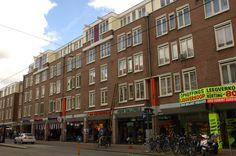 Amsterdam de Baarsjes (1)