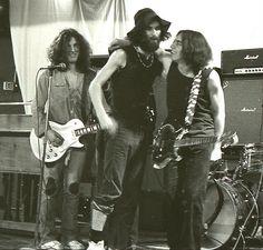Bruce Springsteen Asbury Park 1970