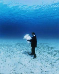 Rational Exploration of the Undersea von Philippe Ramette