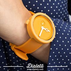 Design First. Unique Accessories.  Dialetu is an online store with exclusive and outstanding products. http://www.dialetu.com/en/classic-yolk