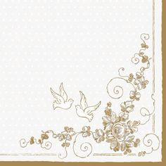 svadobné servítky Decoupage, Tapestry, Home Decor, Art, Wedding, Hanging Tapestry, Art Background, Tapestries, Decoration Home