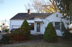 SOLD: $35,000!  3 bedroom 1 bath home on 48th Street. Interior Features include; hardwood floors, fireplace, full basement, large bedrooms upstairs, and more! Exterior features include; garage, shed, large deck and More! Case number: 412-528762 HUD homes are sold AS-IS