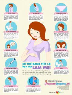 Các dấu hiệu nhận biết có thai sớm nhất hay dấu hiệu có thai sớm nhất trong tuần đầu tiênvà dấu hiệu có thai là những kiến thức vô cùng quan trọng mà người phụ nữ nào cũng cần phải nắm được dấu hiệu sớm nhất có thai. Bởi tuần đầu tiên mang thai chính …