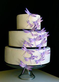 asi quiero un pastel pa mi proximo cumple
