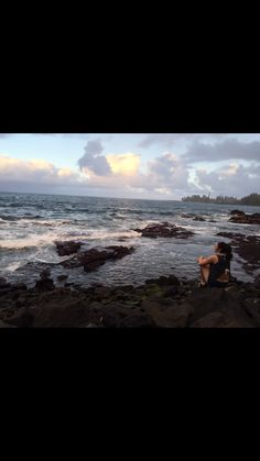 Hawaii Through The Lens
