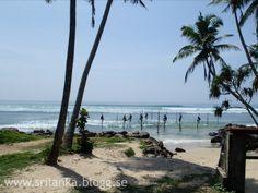 30 days of Sri Lanka