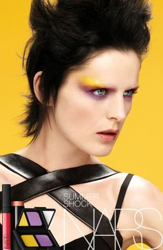Beauty Inspiration: The Hunger Games