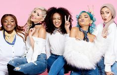 These Local Babes Feature in Accessorize's New AW 2018 Campaign Aw 2018, African Women, Cosmopolitan, Winter Collection, Campaign, Fall Winter, News, Style, Swag