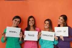 www.facebook.com/suafestaconceito