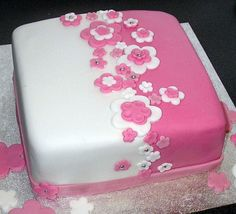 sheet cake ideas for mom - Google Search