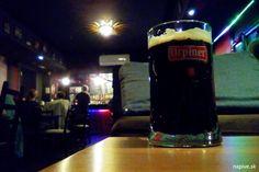 Koniec roka so 4 tmavými pivkami | Na pive Korma, Pint Glass, Beer, Ale