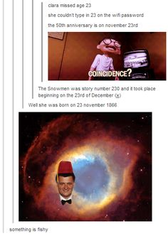 What are you up to, Moffat?