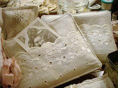 lavender sachet pocket