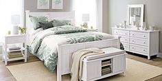 white bedroom furniture  grey walls #whitebedroomfurniture #bedroomdesigns