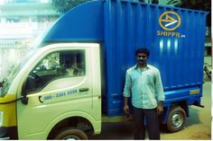 #Shippr secures $500,000 seed funding from i2india Pvt. Ltd http://tropicalpost.com/shippr-secures-500000-seed-funding-from-i2india-pvt-ltd/ #startup #vc