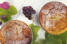 Receita de Tigeladas com Vinho do Porto - Estas queijadas, são deliciosas para serem comidas a qualquer hora do dia, ou para acompanhar com uma bebida.