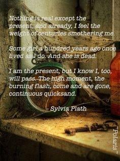 In honor of the 50th Anniversary of Sylvia Plath's death