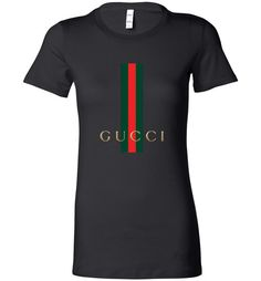 awesome Gucci Logo For 2017 Women Shirt Check more at https://crazeline.com/product/gucci-logo-for-2016-womens-t-shirt-2/