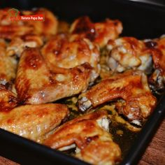 Chicken Wings, Shrimp, Food And Drink, Hip Bones, Food