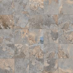 Kayah porcelain tile from Anatolia Tile & Stone. Floor Texture, 3d Texture, Tiles Texture, Stone Texture, Paving Texture, Floor Patterns, Tile Patterns, Textures Patterns, Textured Wallpaper