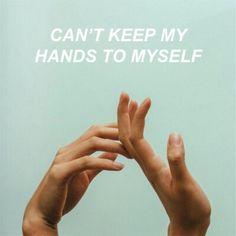 Selena Gomez - Hands To Myself (1/2)