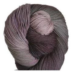 Lorna's Laces Shepherd Sock Yarn - 50 Skeins Of Grey - Red Room