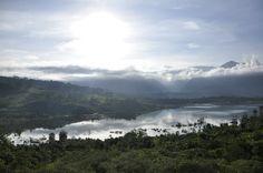 Represa Hidrosogamoso