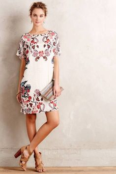 7523b067c6c Anthropologie s New Arrivals  Dress Me Up