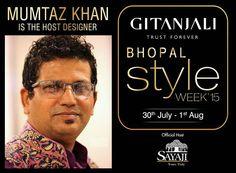 Host Designer - Mumtaz Khan