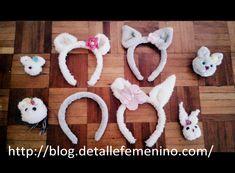 Tutoriales gratuitos para aprender a hacer tus accesorios favoritos en: http://blog.detallefemenino.com/