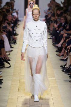 Christian Dior Spring/Summer 2017