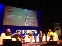 The Social Good Summit takes NYC! #2030NOW