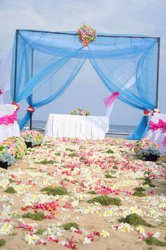 Simple Yet Captivating Wedding By The Beach Idea Project Grand Hyatt Bali Http