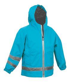 6346e57ee Toddler - New Englander Rain Jacket by Charles River: $42 - We Offer  Monogramming!